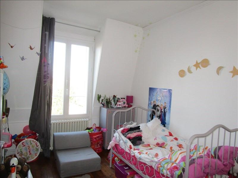 Sale apartment Versailles 300000€ - Picture 7
