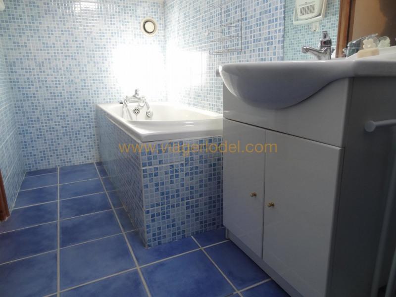 Vitalicio  casa Béziers 85000€ - Fotografía 14