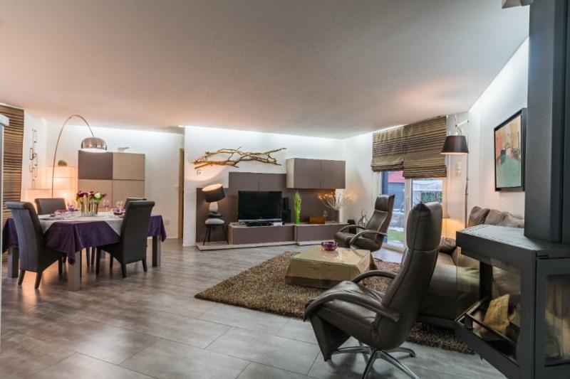 Deluxe sale house / villa Alby sur cheran 798000€ - Picture 3