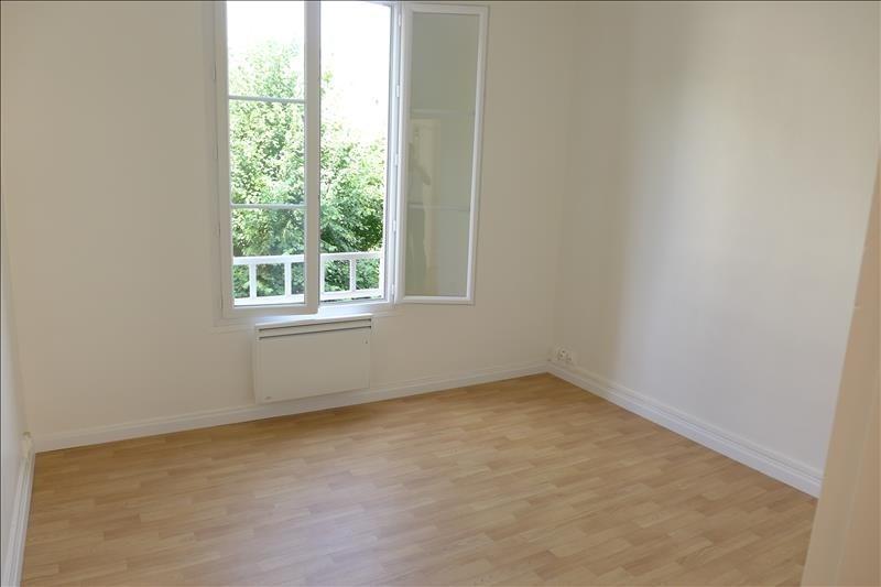 Location appartement St cloud 682€ CC - Photo 1