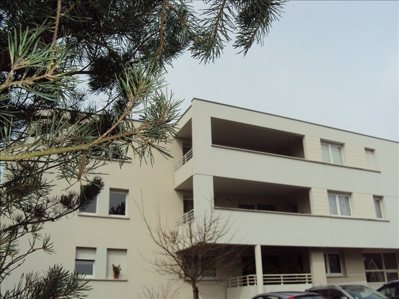 Vente appartement Riedisheim 224 000€ - Photo 1