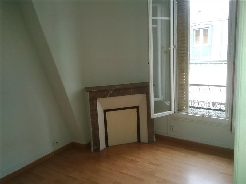 Affitto appartamento Asnieres sur seine 1115€ CC - Fotografia 2
