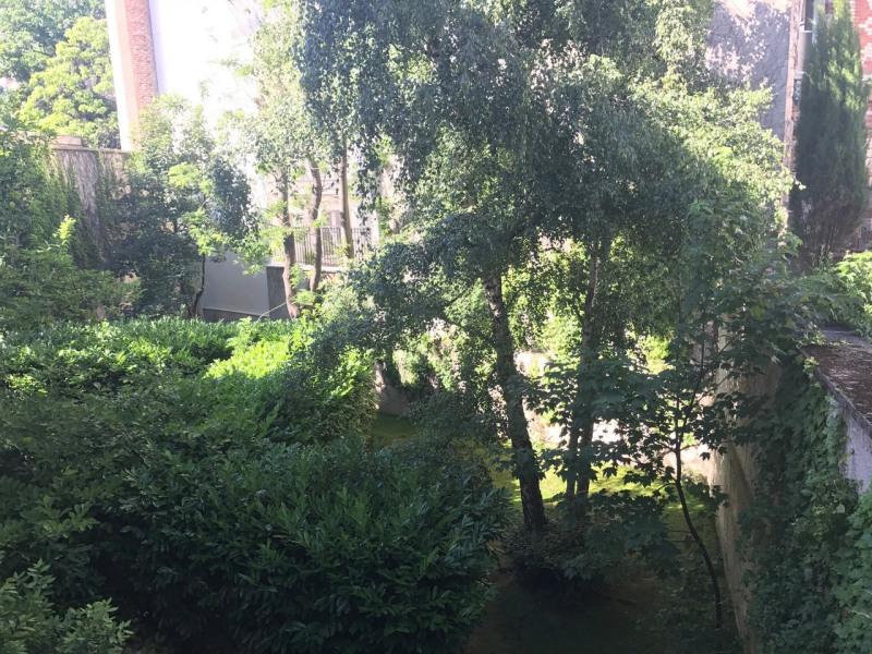 Location appartement Paris 16ème 2994€ CC - Photo 3