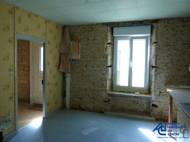 Vente maison / villa Seglien 38 000€ - Photo 5