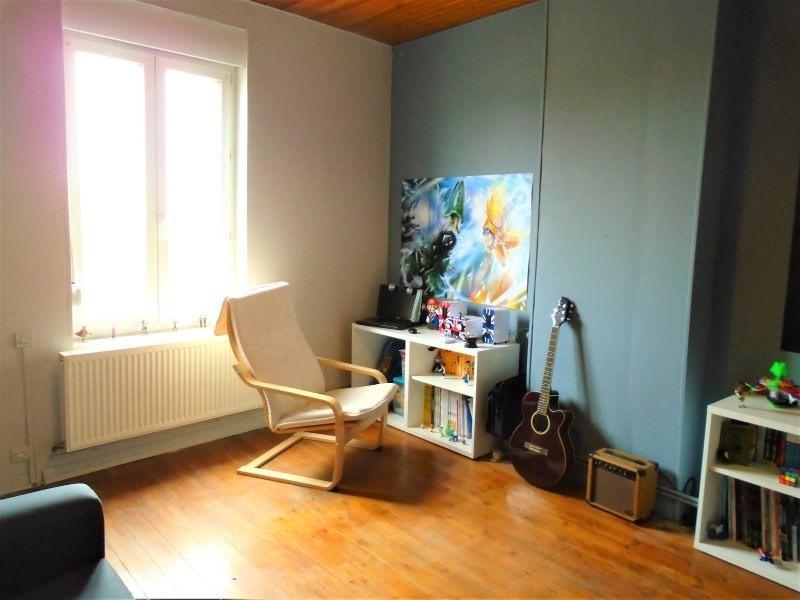 Vente maison / villa Haisnes 132900€ - Photo 4
