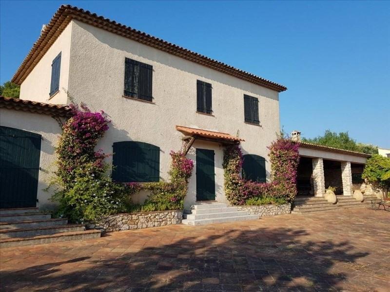 Deluxe sale house / villa Bandol 1460000€ - Picture 2
