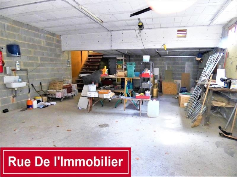 Vente local commercial Ingwiller 72 000€ - Photo 1