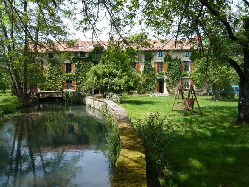 Vente maison / villa La mothe st heray 238900€ - Photo 2