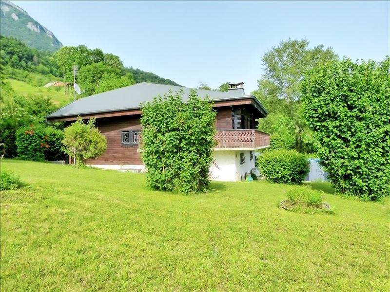 Vente maison / villa Ayze 430000€ - Photo 1