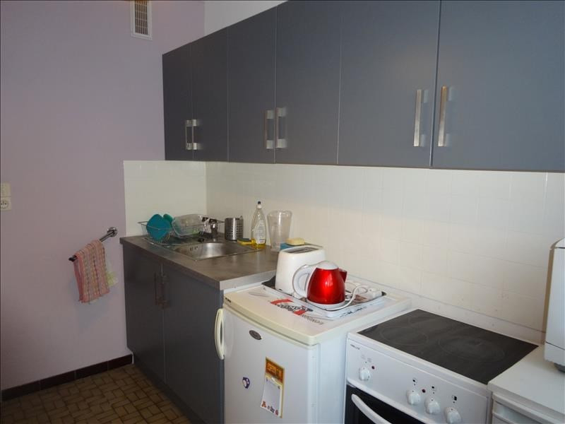 Vente appartement Dijon 84 900€ - Photo 5
