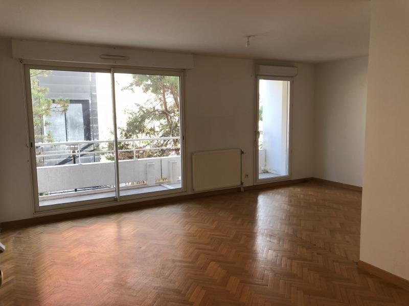 Sale apartment Villejuif 335000€ - Picture 1