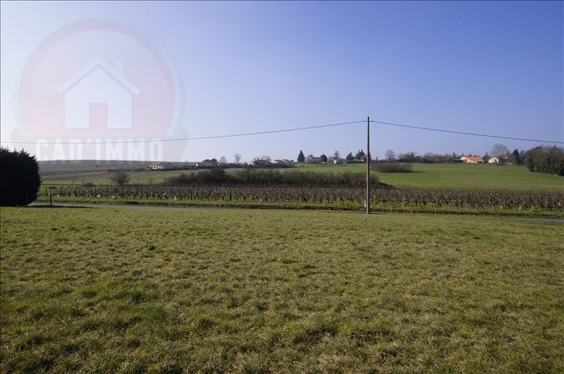 Vente terrain Flaugeac 25 500€ - Photo 2