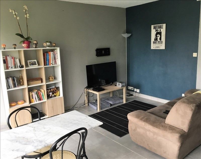 Vente appartement Poitiers 120 000€ - Photo 3