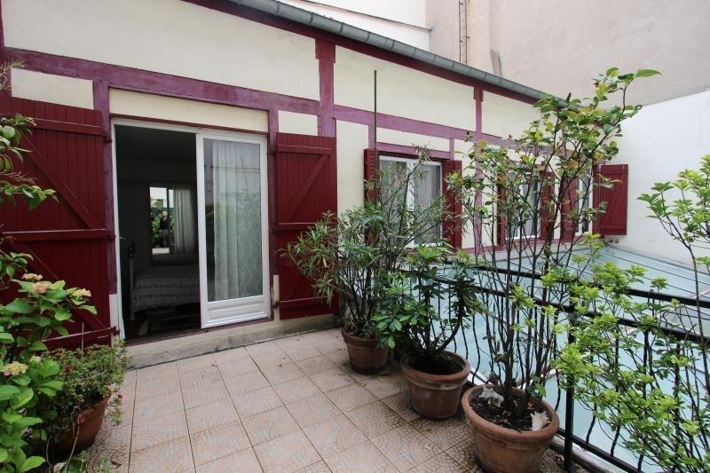 Vente de prestige appartement Paris 9ème 1745000€ - Photo 7