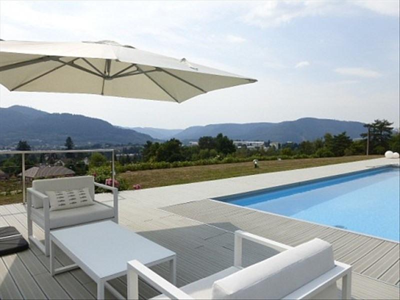 Deluxe sale house / villa Saint die 1280290€ - Picture 2