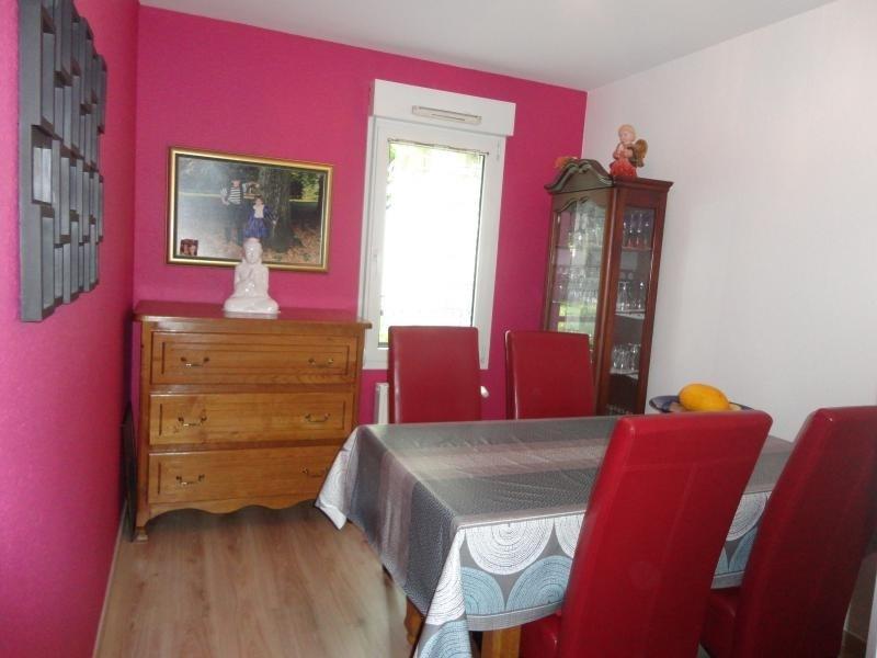 Sale apartment Metz 143000€ - Picture 4