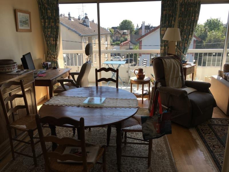 Sale apartment Maisons-laffitte 560000€ - Picture 5