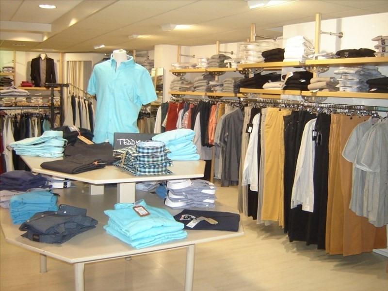 Vente fonds de commerce boutique St brice en cogles 146720€ - Photo 2