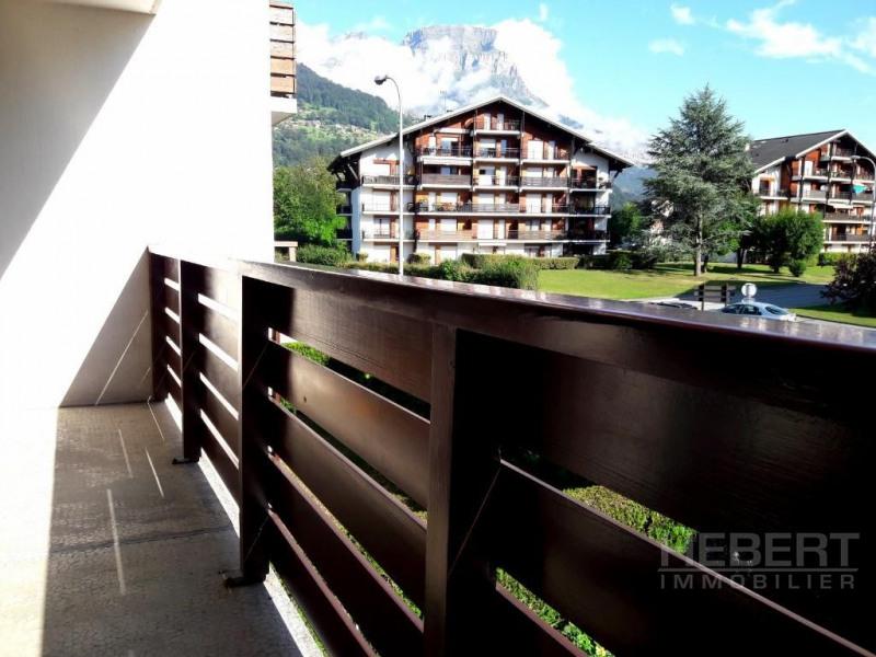 Vente appartement Sallanches 120000€ - Photo 4