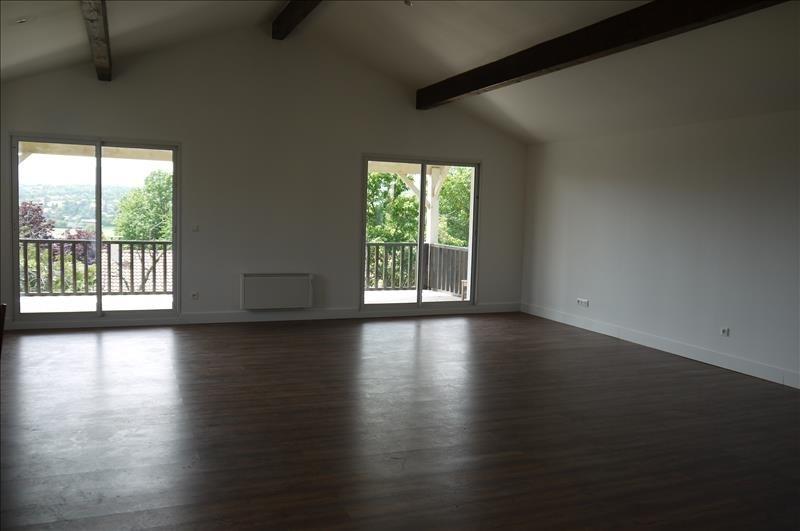 Vendita casa Reventin vaugris 399000€ - Fotografia 4