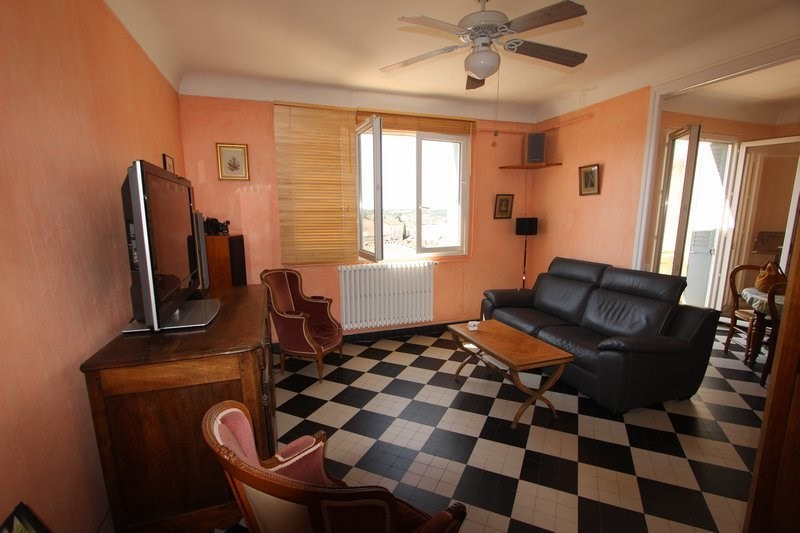Vente appartement Romans-sur-isère 70000€ - Photo 2