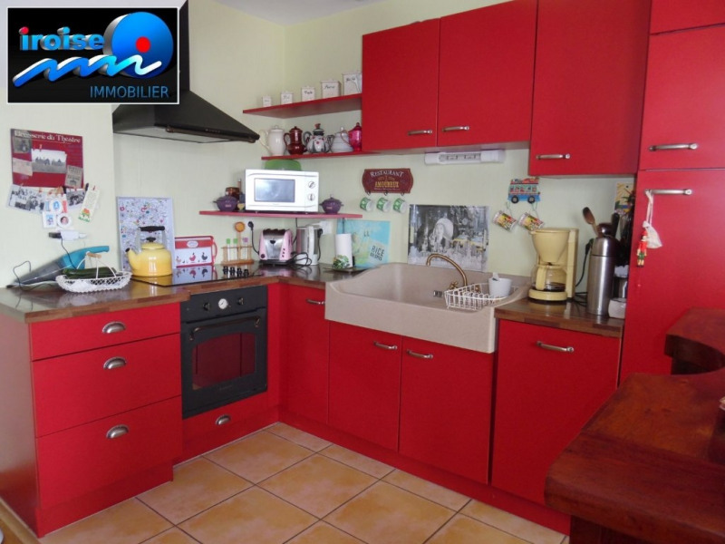 Vente appartement Guilers 198900€ - Photo 4