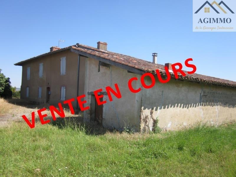 Vente maison / villa L isle jourdain 252000€ - Photo 1