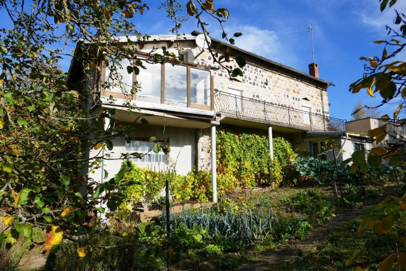 Sale house / villa St julien chapteuil 112000€ - Picture 1