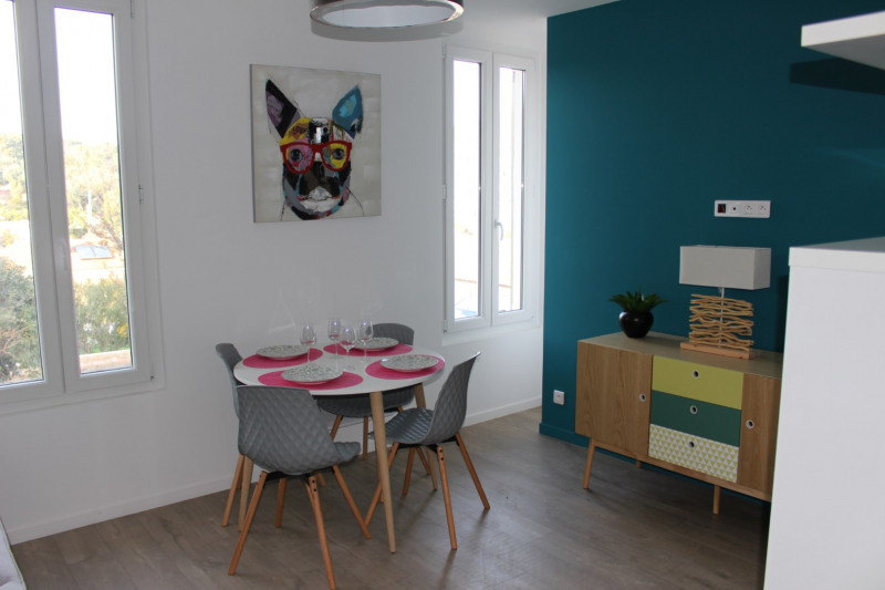 Sale apartment Nice 200 000€ - Picture 2