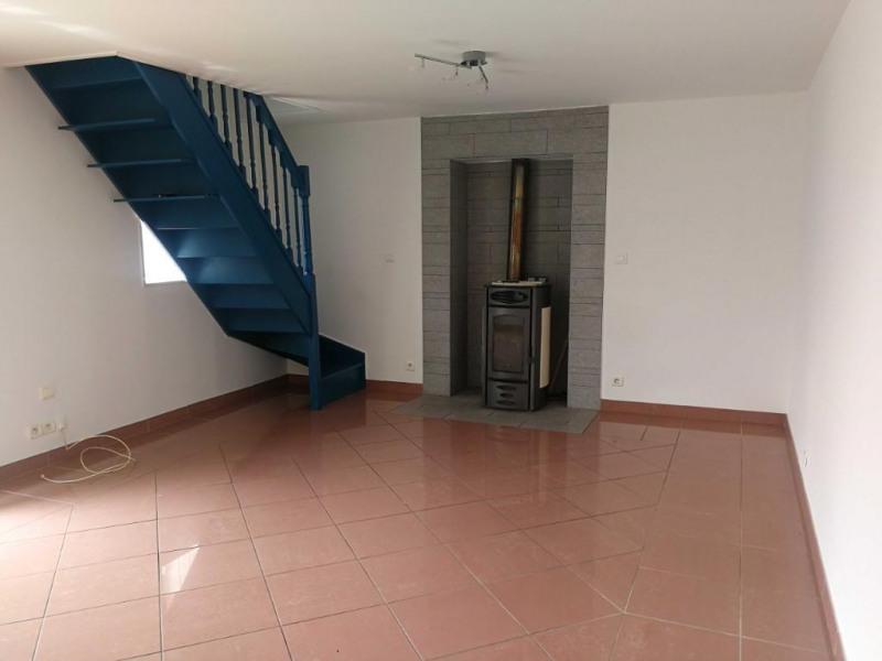 Sale house / villa Mousteru 67800€ - Picture 7