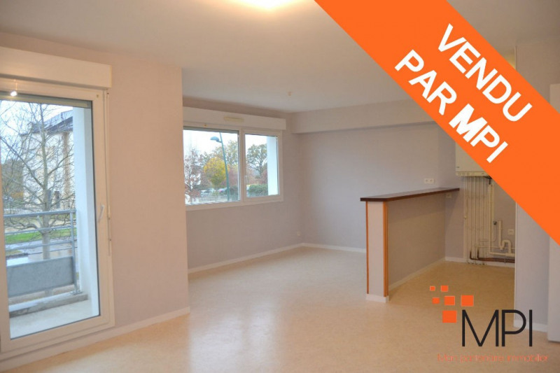 Vente appartement Mordelles 131 500€ - Photo 1