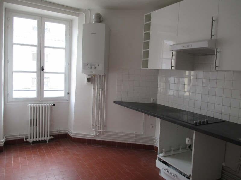 Location appartement Versailles 970€ CC - Photo 2