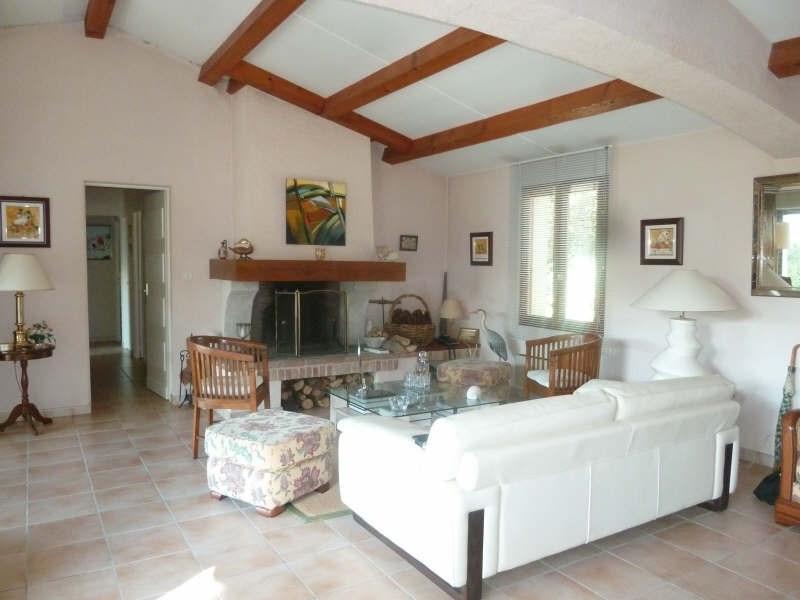 Vente maison / villa Dolus d'oleron 469000€ - Photo 3