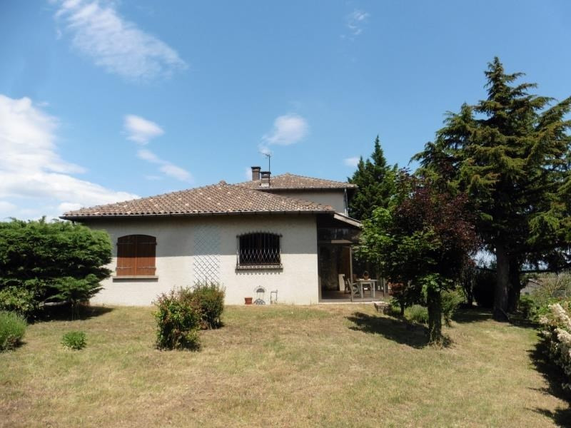 Vendita casa St cyr sur le rhone 420000€ - Fotografia 1