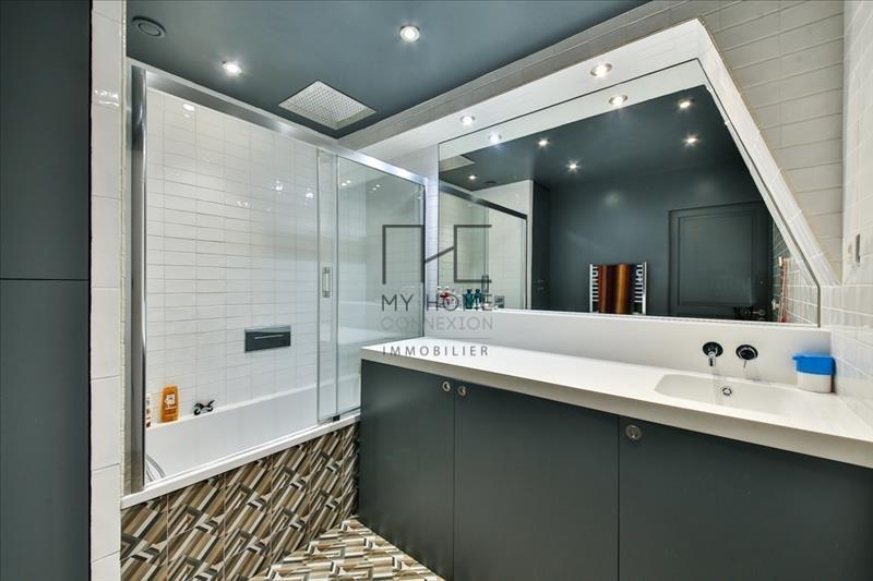 Venta de prestigio  casa Montrouge 1095000€ - Fotografía 8