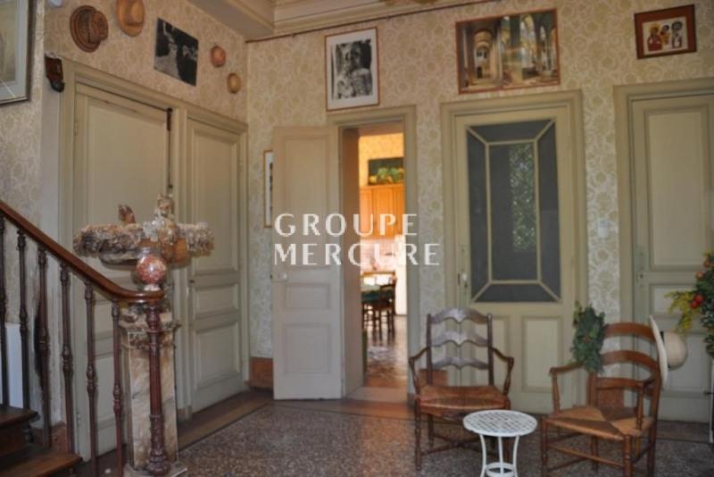 Deluxe sale house / villa Pont de vaux 610000€ - Picture 7