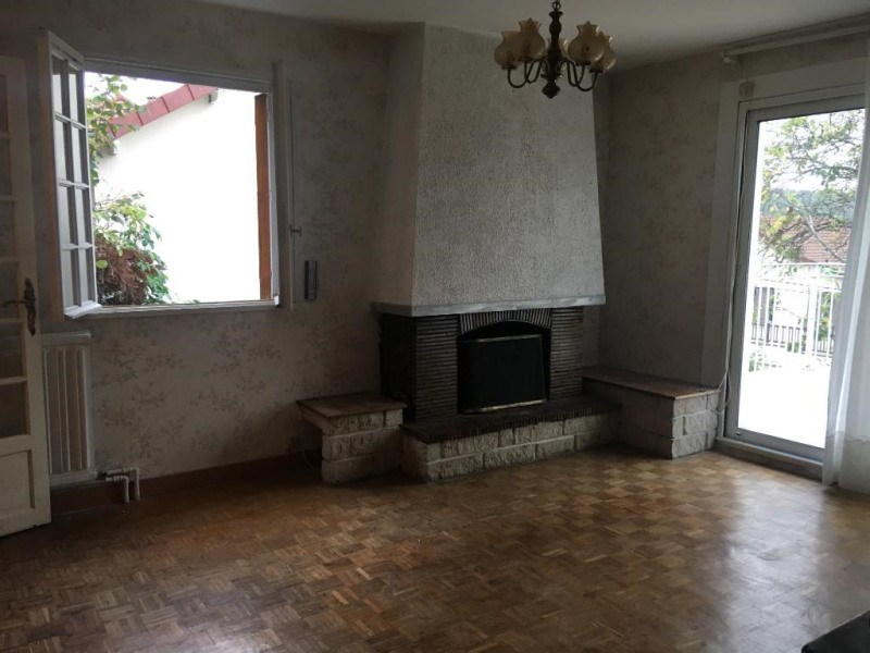 Vente maison / villa Igny 498000€ - Photo 3