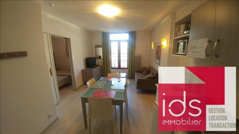 Venta  apartamento Allevard 67000€ - Fotografía 2