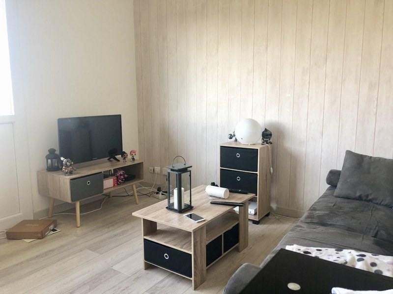 Sale apartment Cormelles le royal 98500€ - Picture 2