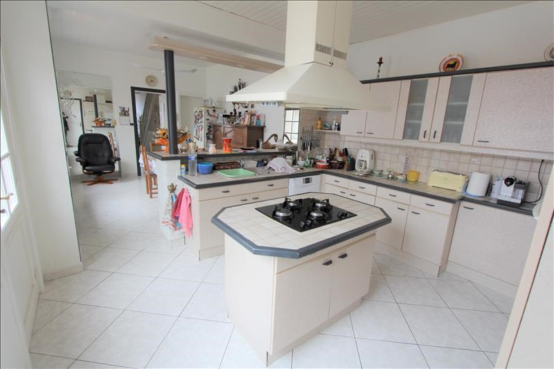 Vente maison / villa Somain 322 400€ - Photo 4