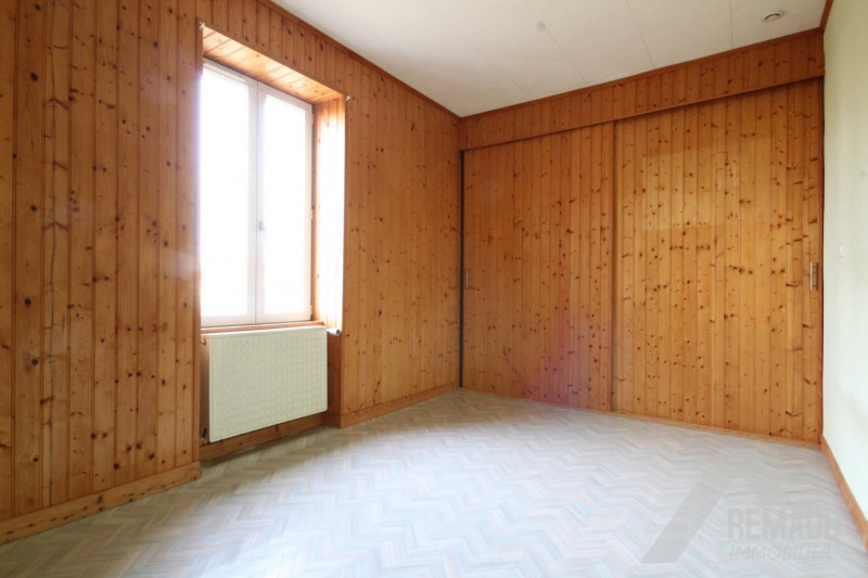 Vente maison / villa Aizenay 106740€ - Photo 12