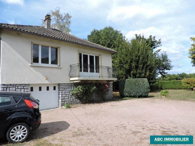 Vente maison / villa Condat sur vienne 136960€ - Photo 2