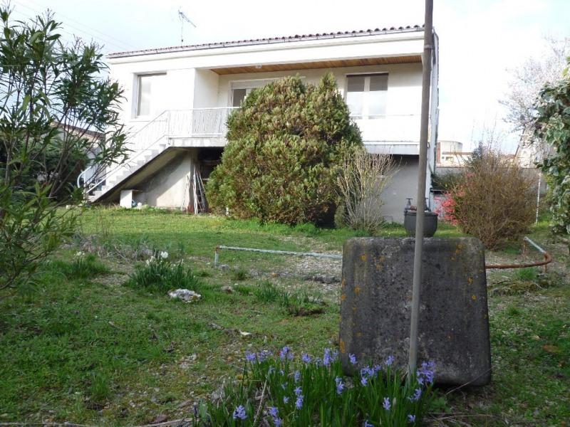Sale house / villa Cognac 124000€ - Picture 9