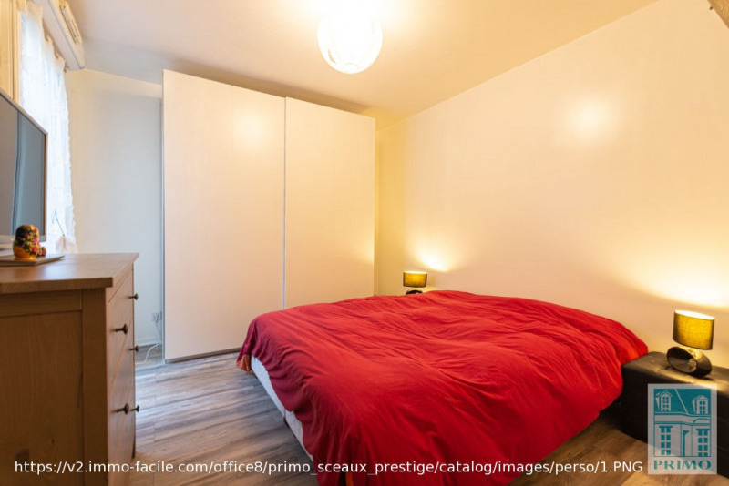 Vente appartement Chatenay malabry 348 150€ - Photo 12