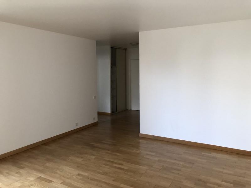 Rental apartment La garenne colombes 1250€ CC - Picture 2