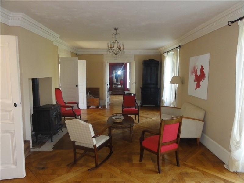 Vente de prestige maison / villa Montfort l amaury 895000€ - Photo 6