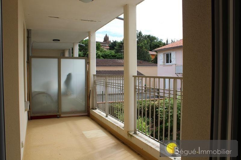 Vente appartement Pibrac 98 000€ - Photo 2