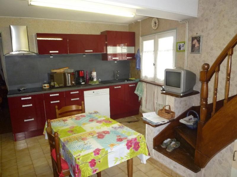 Sale house / villa Javrezac 106000€ - Picture 2