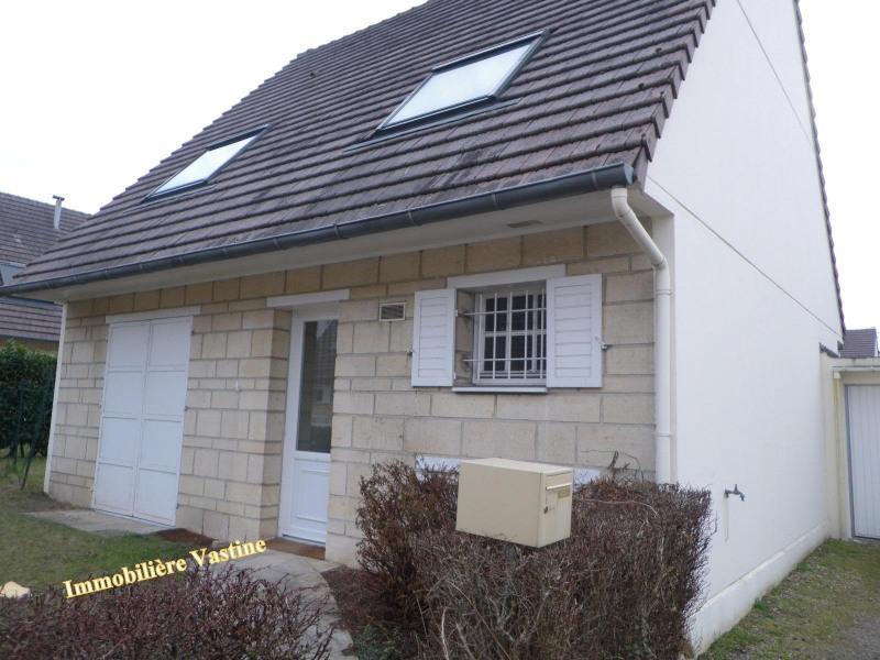 Rental house / villa Senlis 1180€ CC - Picture 1