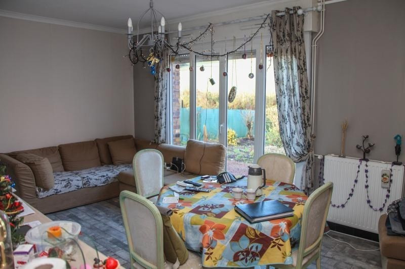 Vente maison / villa Hesdin 89000€ - Photo 4